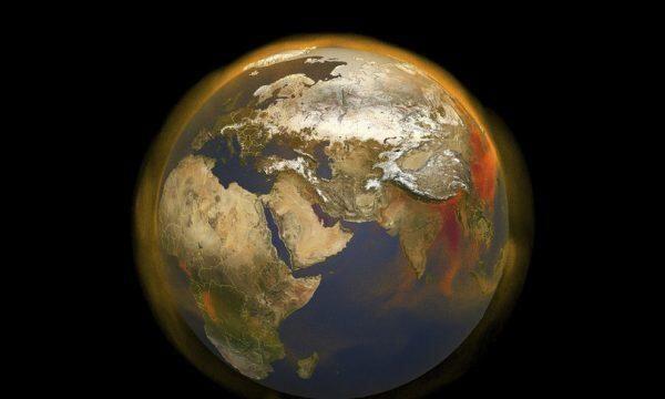 """La Terra ha """"immagazzinato"""" il doppio di calore in 15 anni, sostiene la Nasa"""
