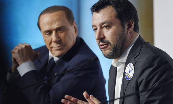 Salvini rivela: Silvio mi ha proposto il partito unico