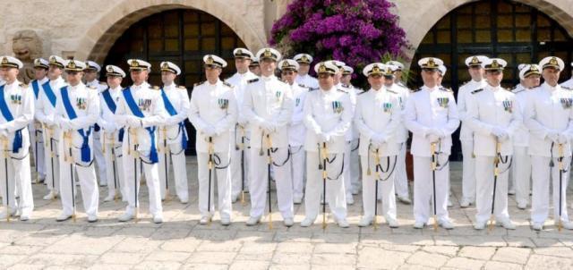 Taranto – Giornata della Marina Militare