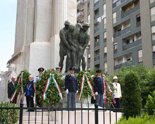 2 giugno. Taranto festeggia la Repubblica