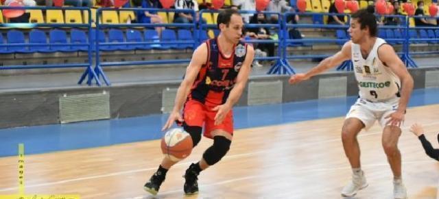 Playoff, CJ Taranto-Cividale 66-70: serie sull'1-1