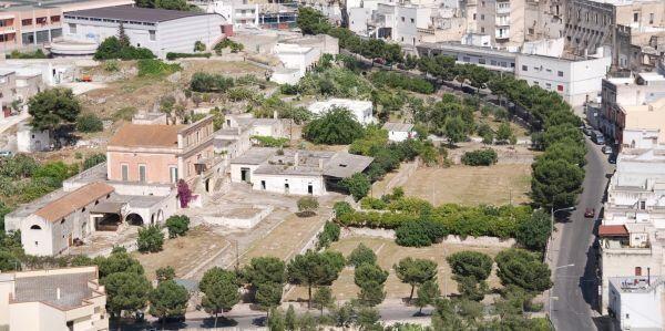 Grottaglie Domani chiede che il comparto 8 entri nella rigenerazione urbana