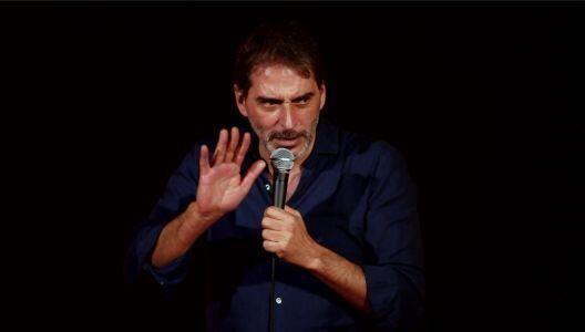 Taranto – Stand-up comedy in masseria a Crispiano