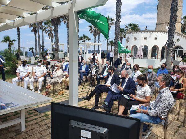 """Nasce """"PescAgri"""" Puglia per difendere la filiera che conta 2.400 aziende e 7.610 addetti"""