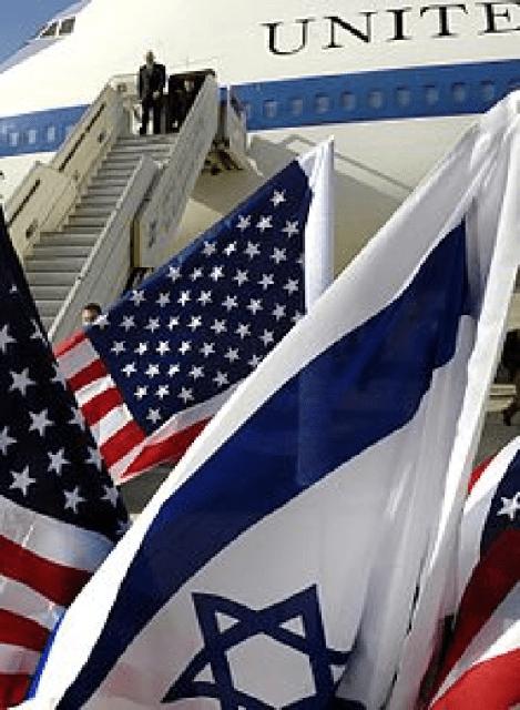 America e Israele sono i mali principali del mondo?