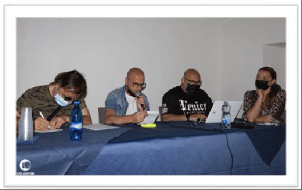 Taranto: una grande famiglia e una città pronta a sfilare tra le migliori d'Italia