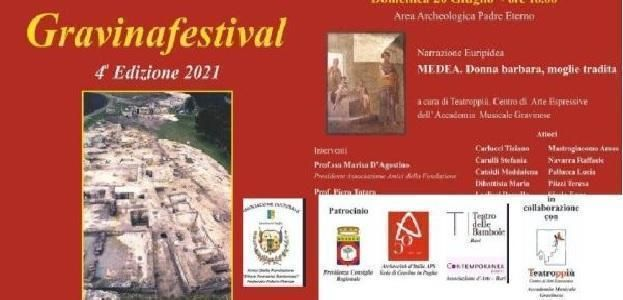 Due aree archeologiche
