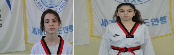 Ancora successi dal Sud America e Italia per il maestro Spinelli ed i suoi atleti