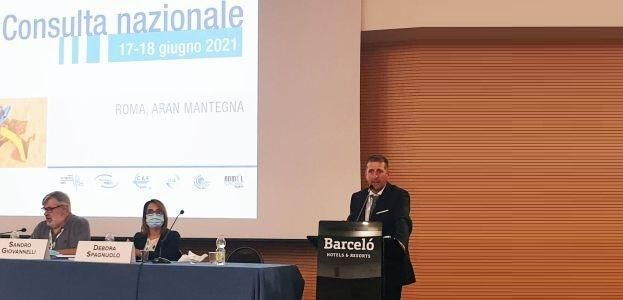 Taranto secondo Anmil, raccontata ai ministri