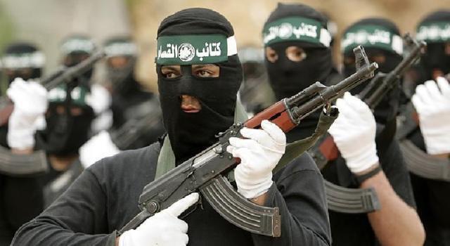 Il terrorismo islamico è ovunque