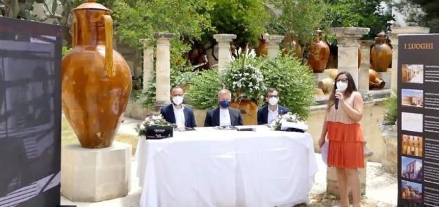 Grottaglie (TA) – Le spose della Magna Grecia