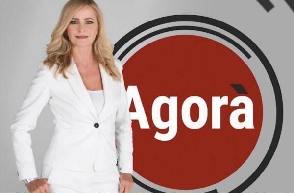 Vieste e il Gargano raccontati in diretta da Agorà, su Rai Tre