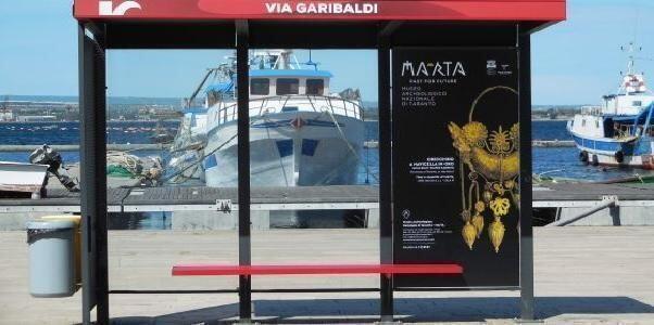 Taranto – Città amica delle api con Kyma Mobilità