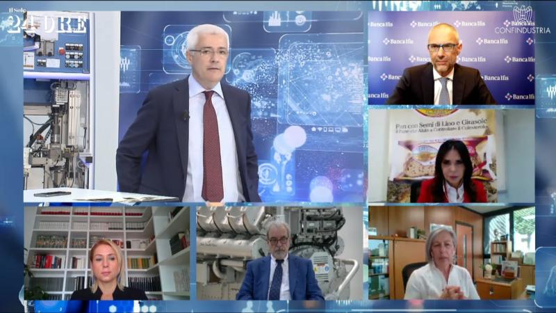 """Oggi a """"innovation days – la fabbrica del futuro"""".Tappa dedicata alla Puglia"""