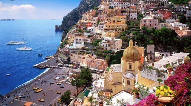 Il Turismo di Alta Gamma. Leva strategica per l'Italia