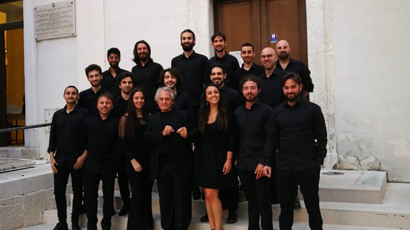 Continua la rassegna Musicale Internazionale in Concerto