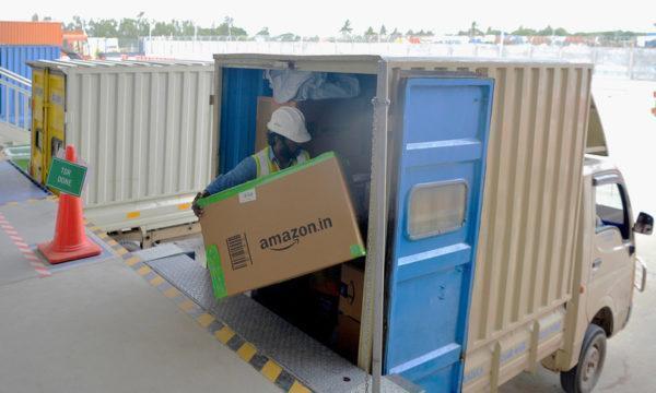 Amazon assumerà 3.000 persone in Italia entro fine anno