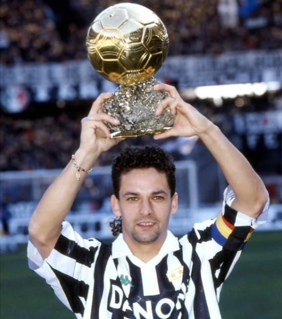 C'era una volta Roberto Baggio