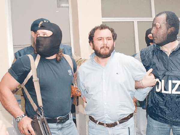 """Libero il boss della mafia Giovanni Brusca. Maimone: Rispettata la legge, ma l'Italia non condivide"""""""