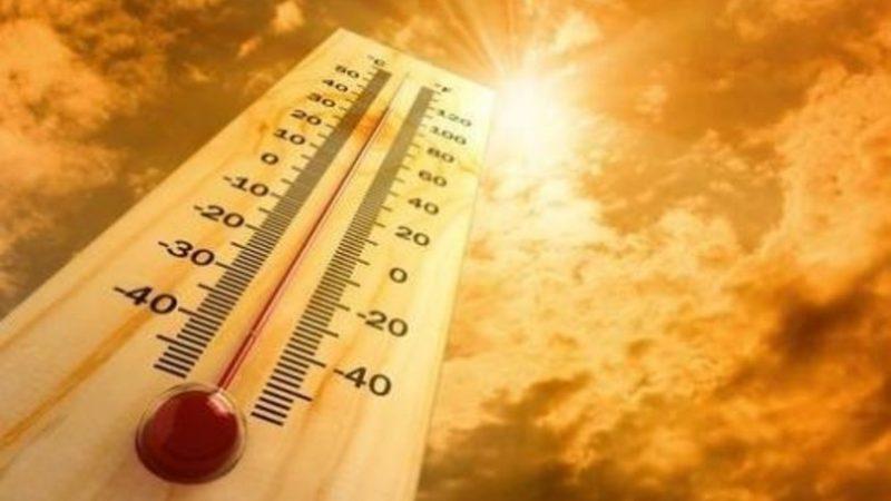 Italia bollente, battuto il record del caldo del 2003