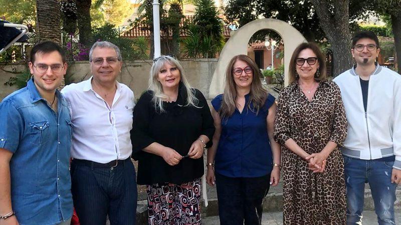 Esiti X Concorso Nazionale sui Diritti Umani. Selezione Regione Puglia , referente Club per l'Unesco di Bisceglie