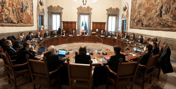 "Assegno unico, Cdm approva decreto ""Ponte"""