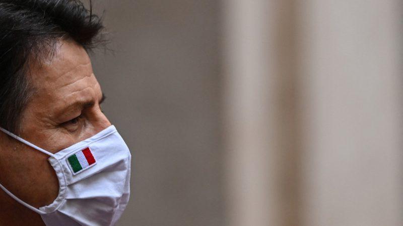 """Conte annuncia tra 10 giorni il nuovo M5s: """"Sarà una rivoluzione gentile"""""""