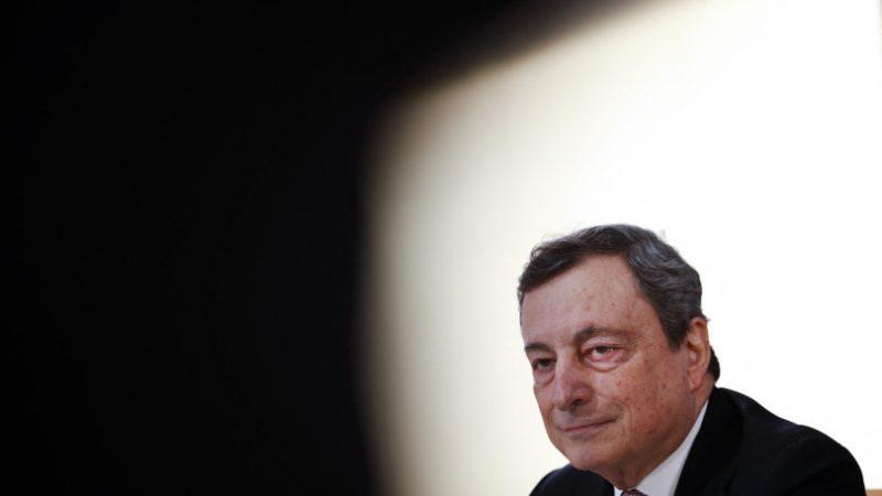 """""""Investiremo sette miliardi per l'uguaglianza di genere"""", annuncia Draghi"""