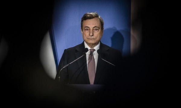 """Draghi: """"Le carceri devono essere l'inizio di un nuovo percorso di vita"""""""