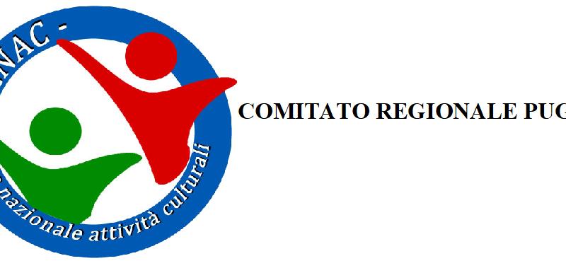 Enac: Ente Nazionale Attività Culturali apre alle Associazioni in Puglia