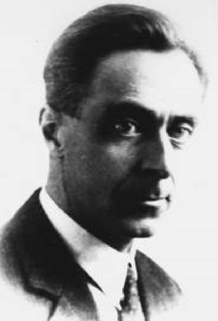 La casa editrice Pan di Lettera pubblica un inedito del poeta Arturo Onofri