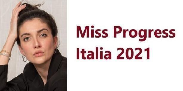Miss Progress Italia