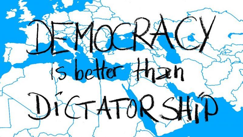 La democrazia fondata sullo stato nazionale non ha futuro