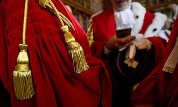 Magistrati e polis: questione democratica, questionemorale