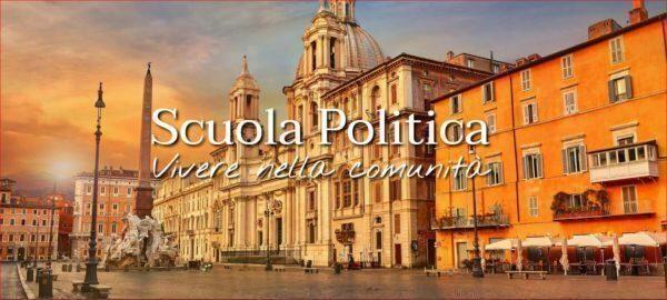 Vivere nella comunità: una scuola per riconnettere la competenza e la politica Roma