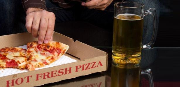Euro 2020: dubbi sul cartone per la pizza?