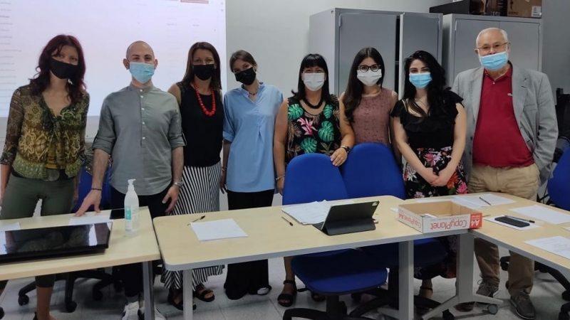 Gli Esami di Stato nell'era del Coronavirus19