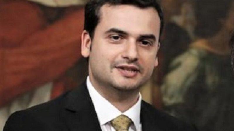 Il sottosegretario all'Interno Carlo Sibilia sarà in Puglia venerdì 25 giugno in visita istituzionale