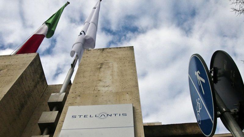 """Stellantis assicura che """"il futuro parte da Melfi"""""""