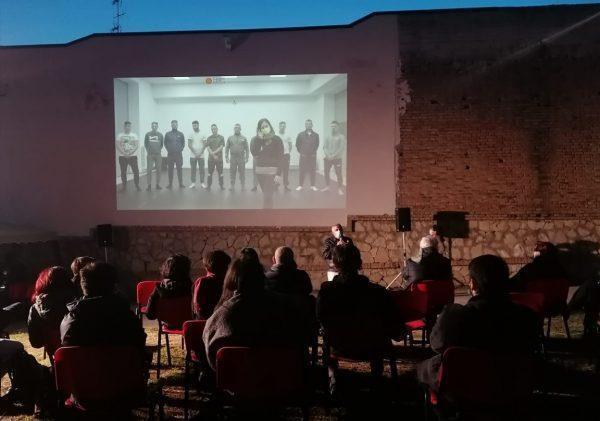 """Un """"varco"""" nel carcere di Potenza: il 30 giugno si chiude """"Teatro oltre i Limiti"""""""