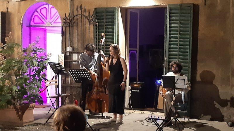 International Jazz & Art Performing Cinque incontri musicali dell'estate 2021