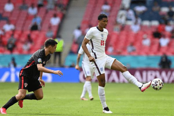 Jude Bellingham diventa il calciatore piu' giovane a giocare un europeo