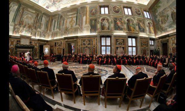 Chi sostituisce il Papa quando sta male?