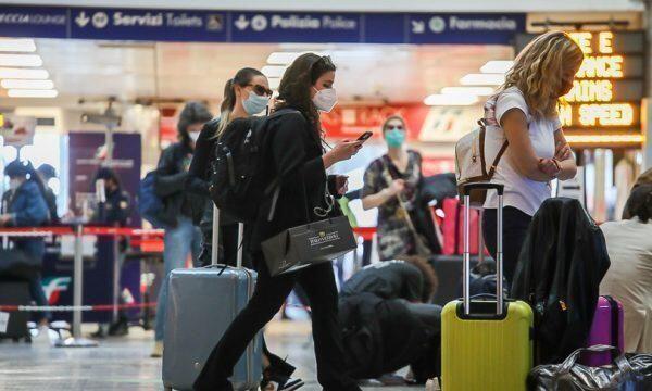 Delta fa paura, cominciate le cancellazioni di viaggi-vacanze