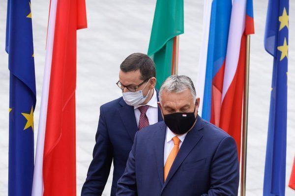 L'Unione Europea non sarebbe più tale senza Budapest, Praga, Cracovia e Varsavia