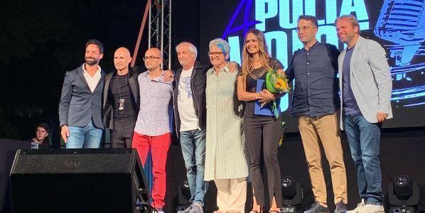 Premio Apulia Voice 2021, serata da sogno a Castellaneta Marina