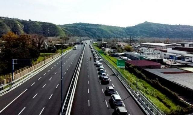 Antitrust: procedimento contro Autostrade per l'Italia