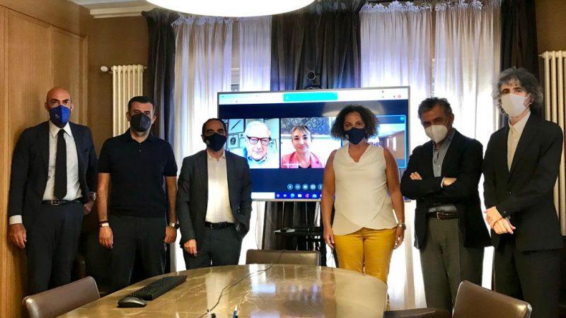 Formazione di eccellenza per City Manager. Nasce il Consorzio tra Università di Bari, Anci  e Fondazione Dioguardi