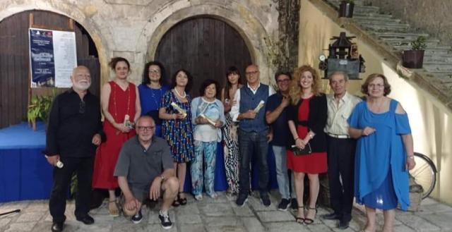Carosino (Ta) – Seconda edizione maratona di poesia