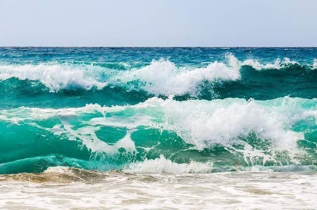 Il mare parla